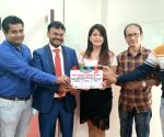 Free Photo: Muhurat of mystery, thriller web series 'The Criss Cross Deal' concluded.