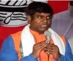 JD-U MP says Mukesh Sahani should learn lesson from LJP split