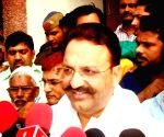 UP MLA murder case: Mukhtar Ansari's acquittal challenged