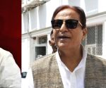 Mulayam, Azam in SP star campaigner list, Jaya missing