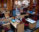 Employees' strike affects Indian banking