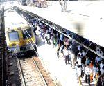 Dadar Station - Railway Budget 2015-16