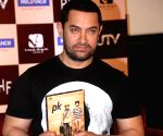 DVD launch of film PK