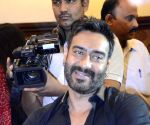 National Youth Day - Ajay Devgn, Deepak Sawant