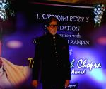 Yash Chopra Memorial Award 2014