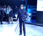 Big B starts shooting for 'Kaun Banega Crorepati 11'