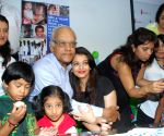 Aishwarya Rai Bachchan gifts a 100 surgeries for cleft children