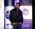 Launch of NIVEA men deodorizer