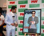 Launch of 'Man's World' magazine's latest edition -  Ayushmann Khurrana
