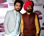 Punjabi Cultural Heritage Awards 2015