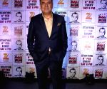 Boman Irani at the launch of Zee Classics 'The Bimal Roy Festival'