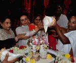 Divya Dutta celebrate Ram Navami