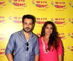 Promotion of film Hamari Adhuri Kahani