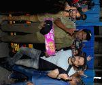 Emraan Hashmi promotes film Ungli