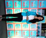 Genelia D'Souza promotes Pampers baby dry pants