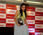 Huma Qureshi launches Reliance Digital Filmfare Calendar 2015