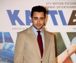 Trailer launch of film 'Katti Batti'