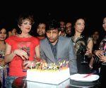 Birthday Party of Kamal Khan