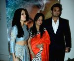 Trailer launch of film Ishqedarriyaan