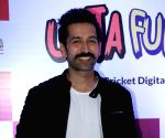 Nakuul Mehta: Was initially sceptical to do a web show about youth
