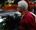 Naseeruddin Shah is 'frustrated': Anupam Kher's retort to 'clown' jibe