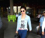Priyanka, Ellie Avram return from Abu Dhabi Film Festival