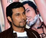 Randeep Hooda launches Mandate magazine's latest issue