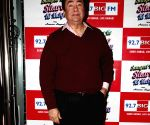 Randhir Kapoor celebrates his 68th birthday with 92.7 Big FM