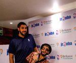 Ranveer Singh and Priyanka Chopra meets Gursimran 'Sim' Bhullar