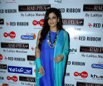Raveena Tandon launches Lalitya Munshaw music album Rab Piya
