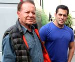 Dabangg 3: Salman Khan's dad Salim Khan 'never trusted' his scripts