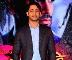 I've been wanting to play a cop: Shaheer Sheikh