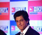 DHFL anounce Shahrukh Khan as brand ambassador