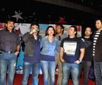 Promotion of film Crazy Cukkad Family