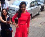 Shraddha Kapoor promotes Lakme Lip Love lip care