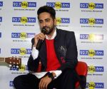 Ayushmann Khurrana strives for perfection: Rochak Kohli