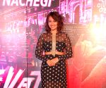 Launch of song Radha from film Tevar