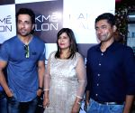 Sonu Sood during inauguration of a salon
