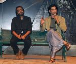 Trailer launch of film Detective Byomkesh Bakshy