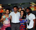 Promotion of film ABCD 2