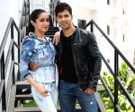 Promotion of film ABCD2 on the sets of Nach Baliye 7