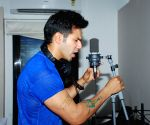 Rap song recording of film ABCD 2