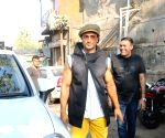 Vidyut Jammwal starts shooting for 'Khuda Hafiz'