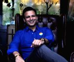 Who wants to be MP when you can be PM on-screen: Vivek