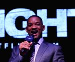 Will Smith defends his alcohol use