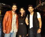 Promotion of film 'Khamoshiyan