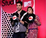 Mumbai: Launch of MTV Coke Studio new season