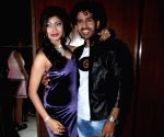 Music launch of film Three Atrangi Jai-Veeru-Gabbar