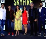 Jatin Goswami to play intelligence agent in 'Skyfire'