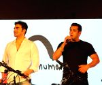 Salman launches Being Human electric bicycles